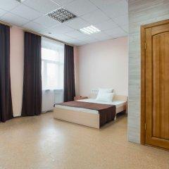 Гостиница Бизнес-Турист Номер Комфорт с различными типами кроватей фото 3