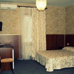 Гостиница Дольче Вита в Краснодаре отзывы, цены и фото номеров - забронировать гостиницу Дольче Вита онлайн Краснодар удобства в номере фото 2