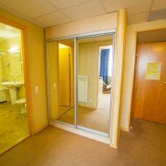 Гостиница Москва ванная