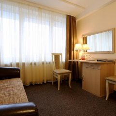 Гостиница Беларусь 3* Одноместный номер с различными типами кроватей фото 2