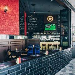 Отель BIG Hotel Сингапур, Сингапур - 1 отзыв об отеле, цены и фото номеров - забронировать отель BIG Hotel онлайн питание фото 2