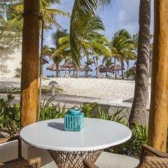 Отель Mahekal Beach Resort 4* Номер Oceanfront с разными типами кроватей фото 22