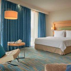 Отель Radisson Blu Калининград 4* Номер категории Премиум