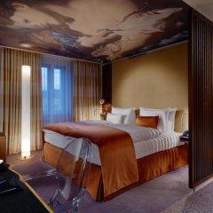 Hotel Vier Jahreszeiten Kempinski München 5* Представительский номер Делюкс с различными типами кроватей