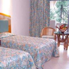 Отель Riverina Hotel Шри-Ланка, Берувела - отзывы, цены и фото номеров - забронировать отель Riverina Hotel онлайн комната для гостей