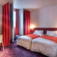 Отель B Paris Boulogne Булонь-Бийанкур комната для гостей фото 6