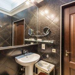 Мини-отель Фонда 4* Улучшенные апартаменты фото 11