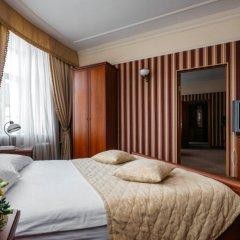 Отель Центральный by USTA Hotels 3* Люкс фото 2