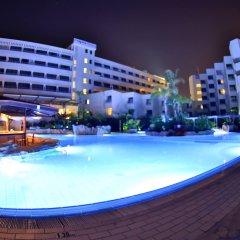 Capo Bay Hotel Протарас бассейн фото 8
