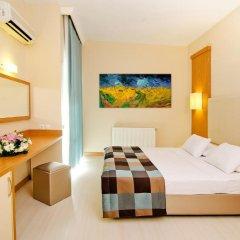 The Panorama Hill Hotel 4* Стандартный номер с различными типами кроватей