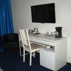 Мини-Отель Кипарис Номер категории Эконом с различными типами кроватей фото 3