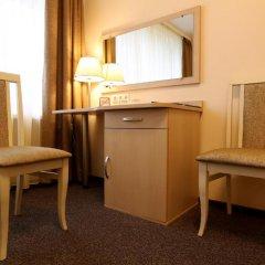 Гостиница Беларусь 3* Одноместный номер с различными типами кроватей фото 3