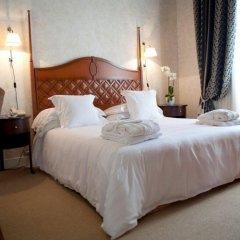 Отель Terme di Saturnia Spa & Golf Resort 5* Стандартный номер с различными типами кроватей