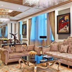Гостиница The St. Regis Moscow Nikolskaya 5* Президентский люкс с различными типами кроватей фото 2