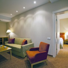 Amber Spa Boutique Hotel 4* Семейный номер разные типы кроватей фото 4