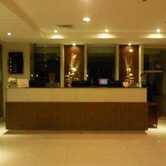 Отель Indah Manila Филиппины, Манила - отзывы, цены и фото номеров - забронировать отель Indah Manila онлайн интерьер отеля
