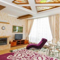 Отель Вязовая Роща 4* Люкс фото 3