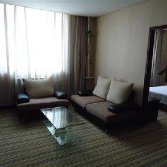 Super 8 Hotel Xian Nanshaomen комната для гостей фото 3