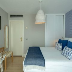 Отель Vincci Puertochico 4* Стандартный номер с различными типами кроватей фото 3