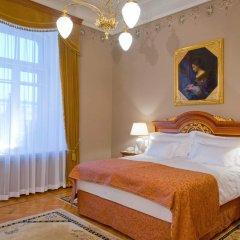 Гостиница Националь Москва 5* Люкс с разными типами кроватей