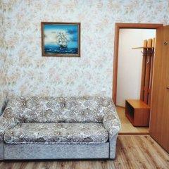 Гостиница Капитан Морей 2* Стандартный семейный номер с двуспальной кроватью фото 9