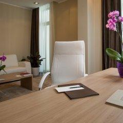 Adler Hotel&Spa 4* Представительские апартаменты с двуспальной кроватью