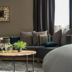 Best Western Plus hotel Expo 4* Представительский люкс с различными типами кроватей фото 2