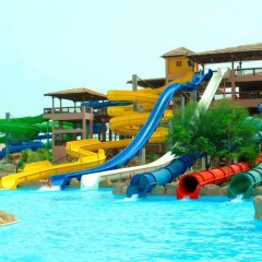 Отель Titanic Resort and Aqua Park бассейн фото 2