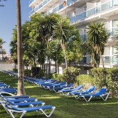 Отель Palia Las Palomas бассейн фото 3