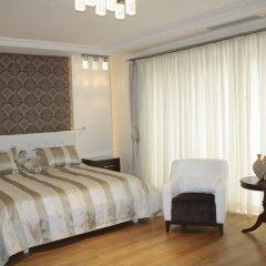 Отель De Luxe Азербайджан, Баку - отзывы, цены и фото номеров - забронировать отель De Luxe онлайн комната для гостей фото 2