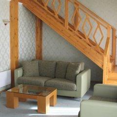 Гостиница Алмаз Стандартный номер с двуспальной кроватью фото 3