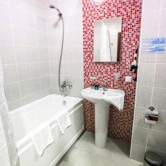 Отель Каскад 3* Стандартный номер фото 8