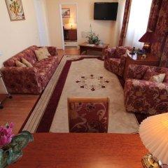 Гостиница Севастополь Классик 2* Семейный люкс с двуспальной кроватью фото 2