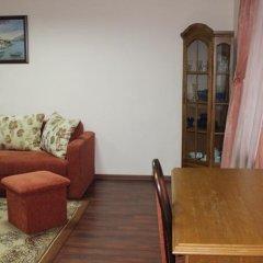 Гостиница Лефортовский Мост комната для гостей фото 6