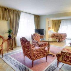 Гостиница Националь Москва 5* Люкс с разными типами кроватей фото 8