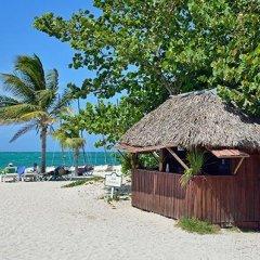 Отель Melia Peninsula Varadero пляж
