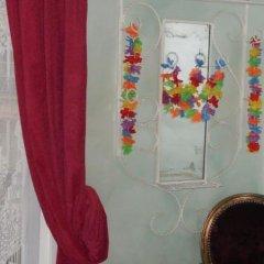 Отель Hôtel Le Petit Trianon детские мероприятия