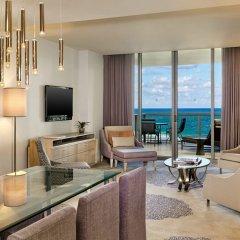 Отель The St. Regis Bal Harbour Resort комната для гостей фото 6