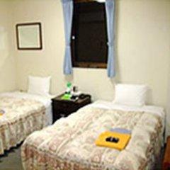 Oita Cathay Hotel Ойта комната для гостей фото 3