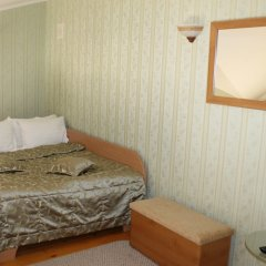 Гостиница Алмаз Стандартный номер с двуспальной кроватью фото 6