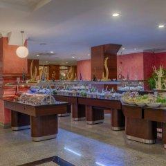 Grand Pasa Hotel - All Inclusive питание фото 2