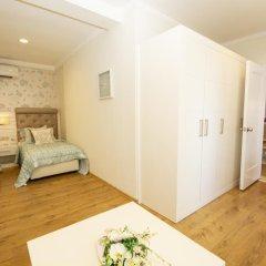 Orange County Resort Hotel Kemer - All Inclusive 5* Люкс с 2 отдельными кроватями фото 2