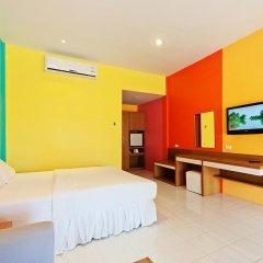 Отель Xanadu Beach Resort детские мероприятия