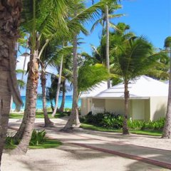 Отель Impressive Premium Resort And Spa Punta Cana Пунта Кана пляж фото 2