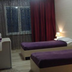 Гостиница Свердловск комната для гостей фото 4