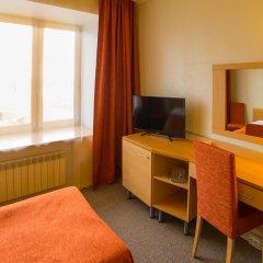 Гостиница Москва 4* Стандартный номер с различными типами кроватей фото 2