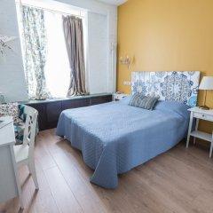 Мини-отель Богемия 3* Стандартный номер с различными типами кроватей фото 4