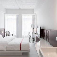 Отель Ruby Coco Dusseldorf Дюссельдорф комната для гостей фото 2