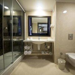 Limak Atlantis Deluxe Hotel ванная фото 2