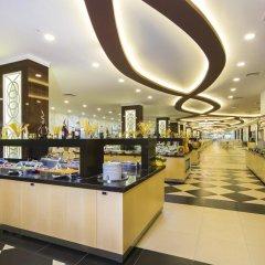 Отель Sun Star Resort - All Inclusive питание фото 2
